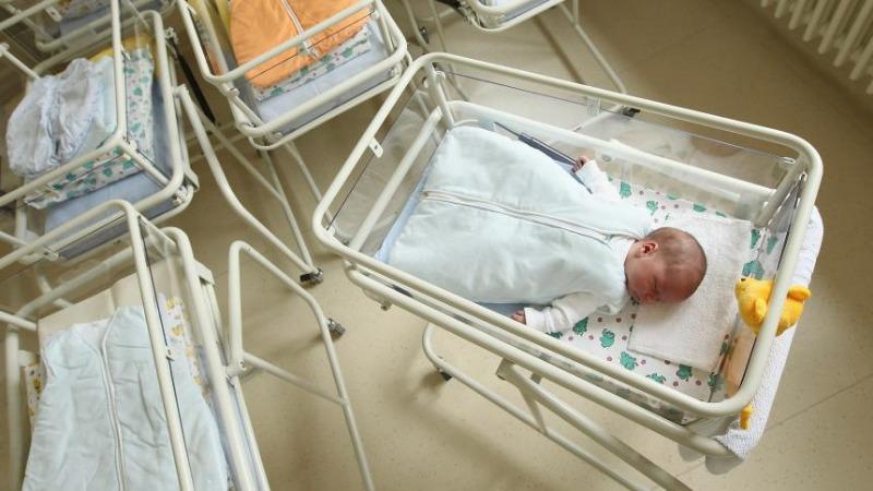 Общество: В Германии рождается все больше детей – но их недостаточно