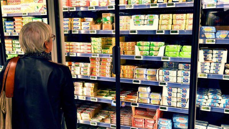 Деньги: Продукты питания продолжат дорожать