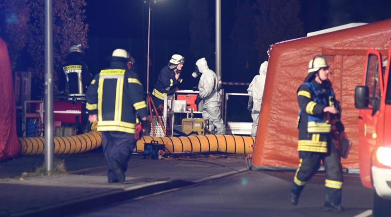 Происшествия: Северный Рейн-Вестфалия: из-за письма эвакуировали полицейский участок