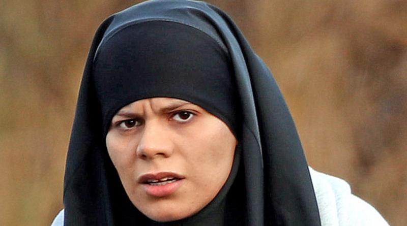 Общество: Жительница Вольфсбурга призывает к джихаду