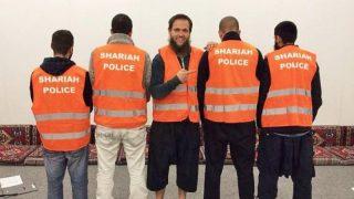 «Полицию шариата» опять тащат в суд