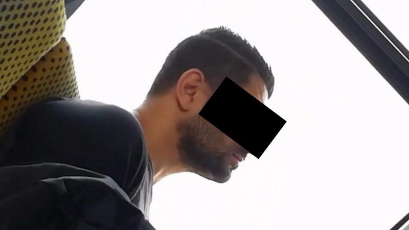 Происшествия: Сириец публично мастурбировал в Дрездене, но ему стало стыдно