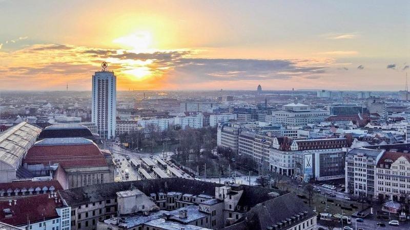 Галерея: Что общего у немецких городов и их американских тезок?