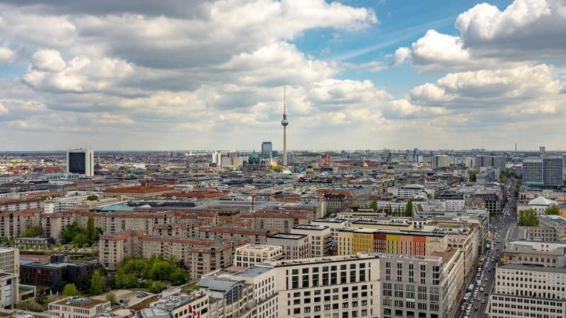 Галерея: Что общего у немецких городов и их американских тезок? рис 3