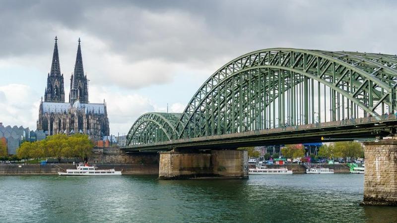 Галерея: Что общего у немецких городов и их американских тезок? рис 7