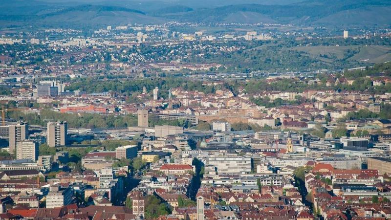Галерея: Что общего у немецких городов и их американских тезок? рис 9