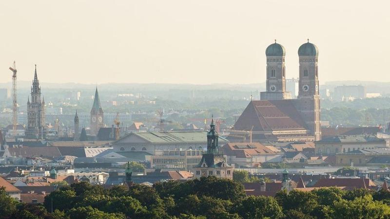 Галерея: Что общего у немецких городов и их американских тезок? рис 11