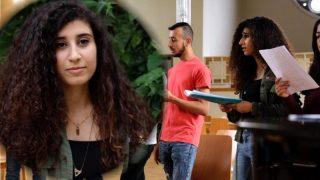 Сирийская школьница: «Я хочу жить в Германии, как нормальный человек»