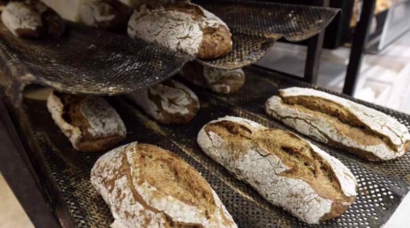 Отовсюду обо всем: Сверчки на завтрак: компания Fazer выпустила новый хлеб