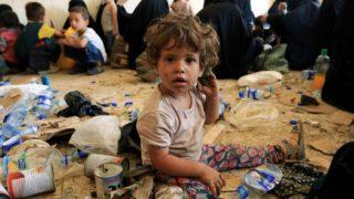 Правительство хочет вернуть в Германию детей джихадистов