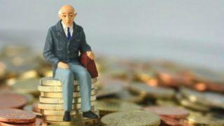 На какую пенсию может рассчитывать немец за каждый год рабочего стажа?