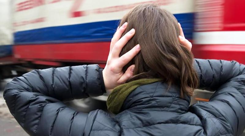 Общество: Берлинцы страдают от ночного шума