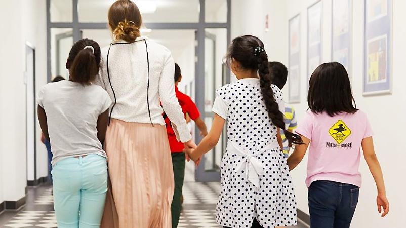 Деньги: Все больше детей в Германии получают Hartz IV