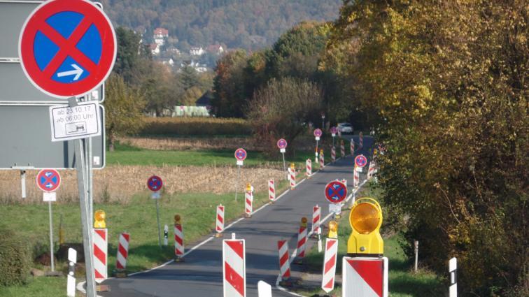 Новости: Хаос на дороге: 122 знака на одном километре