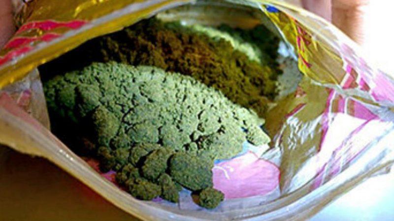 Новости: В Берлине появился новый опасный наркотик