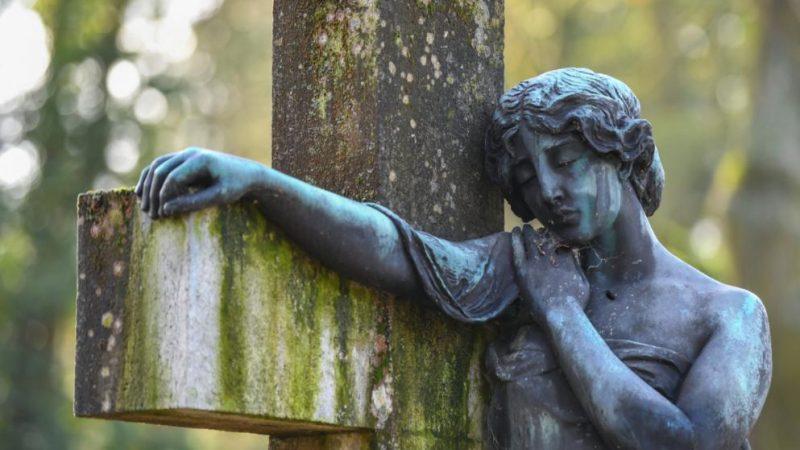 Общество: Как Германия отмечает День покаяния и молитвы