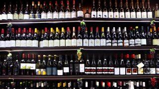 В Германии подорожает вино