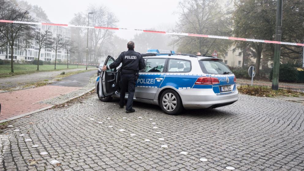 Происшествия: В Бремене в припаркованном автомобиле сработало взрывное устройство рис 2