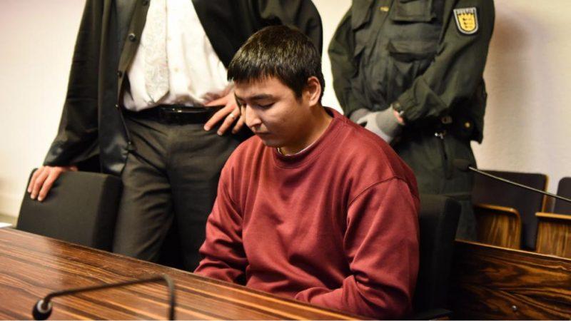 Закон и право: Беженец надеялся на сокращение тюремного срока, указав неверный возраст
