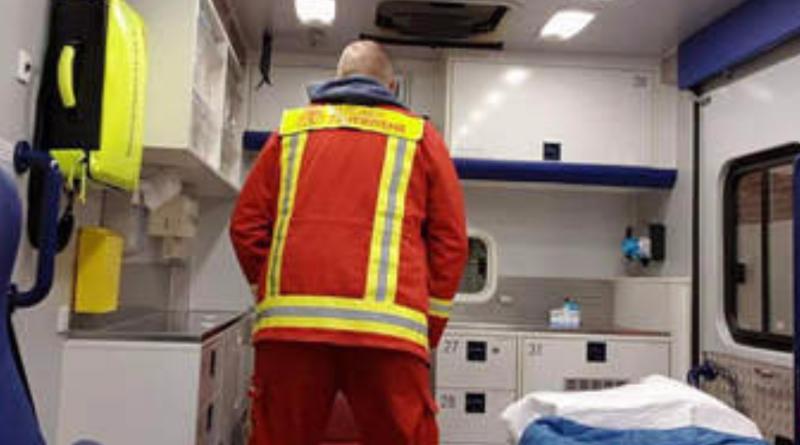 Общество: Медработники все чаще становятся жертвами своих пациентов