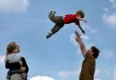 Как выбрать медицинскую страховку для ребенка?