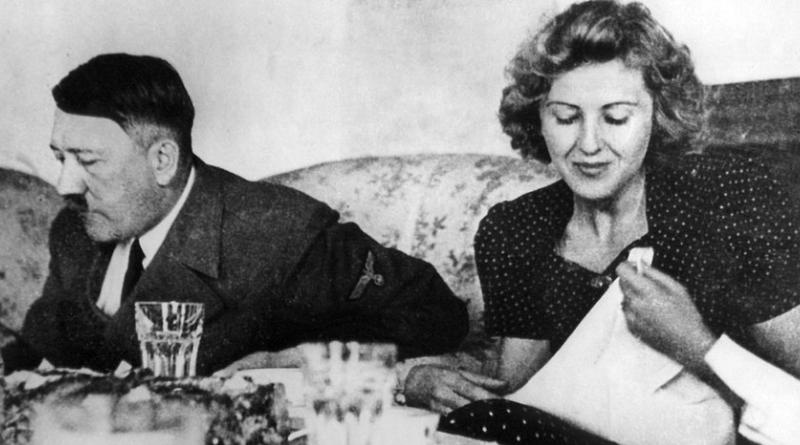 Общество: Последний обед Гитлера: что ел фюрер перед смертью?