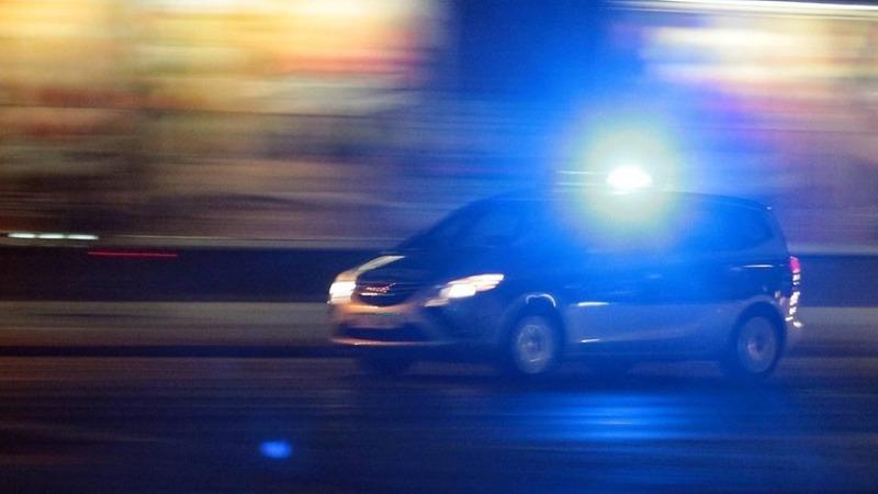 Общество: Мужчина уступил дорогу полиции, и остался без прав