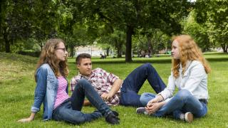 Так говорит немецкая молодежь: новые слова 2017 года