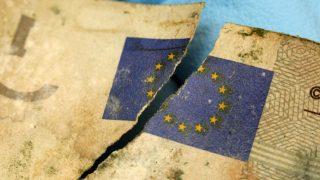 Начало конца: всплыл секретный документ о крахе ЕС