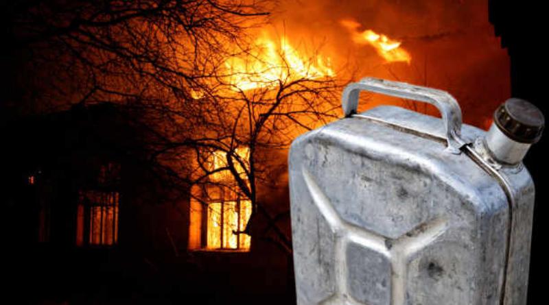 Происшествия: Пожар в многоквартирном доме Франкфурта: двое погибших; вероятен поджог