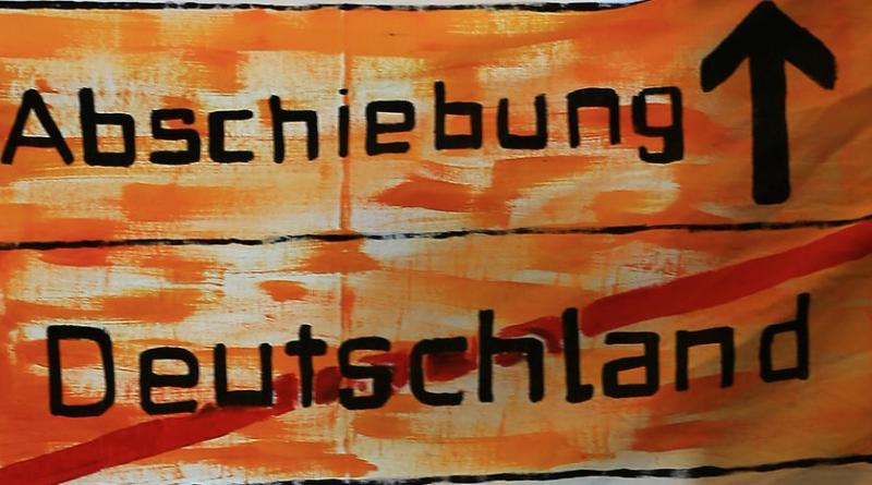 Общество: Германия опережает другие страны Европы по количеству депортированных мигрантов