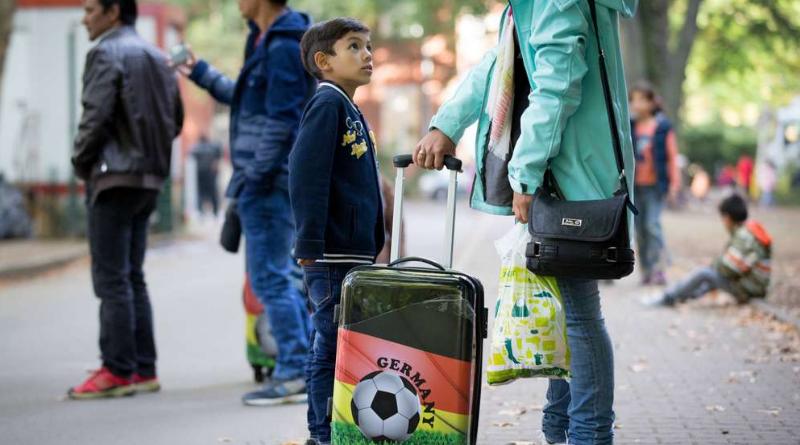 Общество: Для воссоединения семьи в Германию прибывает гораздо меньше мигрантов, чем ожидалось