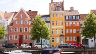 Города Германии, наиболее подходящие для семейной жизни