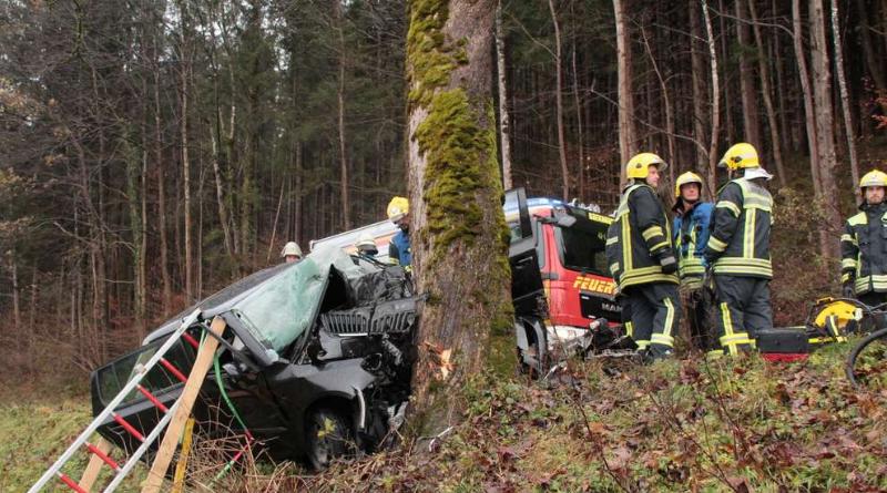 Происшествия: Бавария: на одном месте за 2017 год произошло три смертельных ДТП