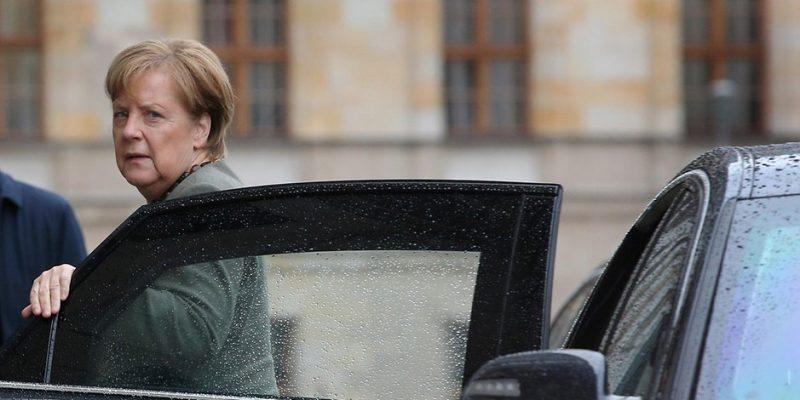 Политика: Меркель признана самой влиятельной женщиной мира