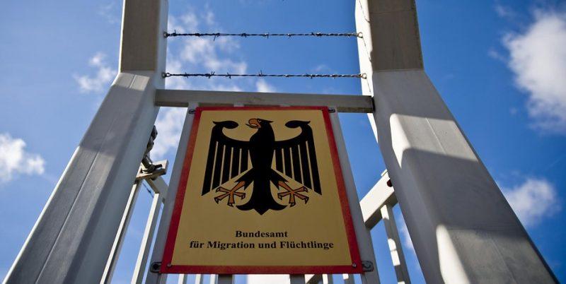 Общество: Человек, планировавший теракт, прибыл в Германию под видом беженца