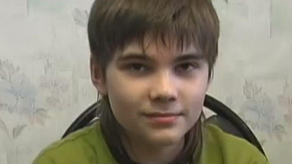 Отовсюду обо всем: Бориска Киприянович — русский мальчик из Марса