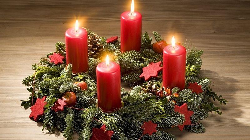 Общество: Адвент – прекрасная традиция немецкого Рождества