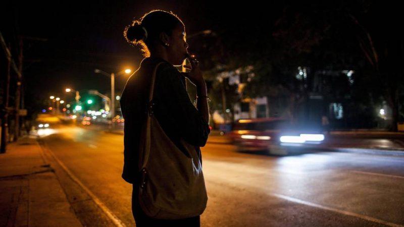 Общество: Торговля телом: беженцы и проституция в Германии