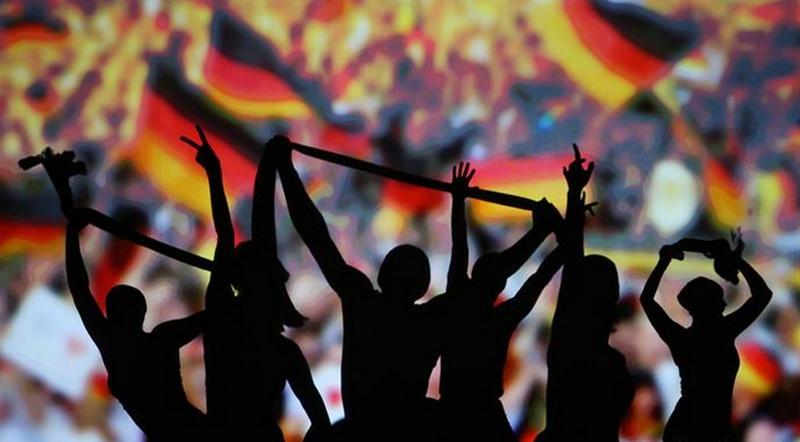 Общество: Новый выходной для миллионов немцев