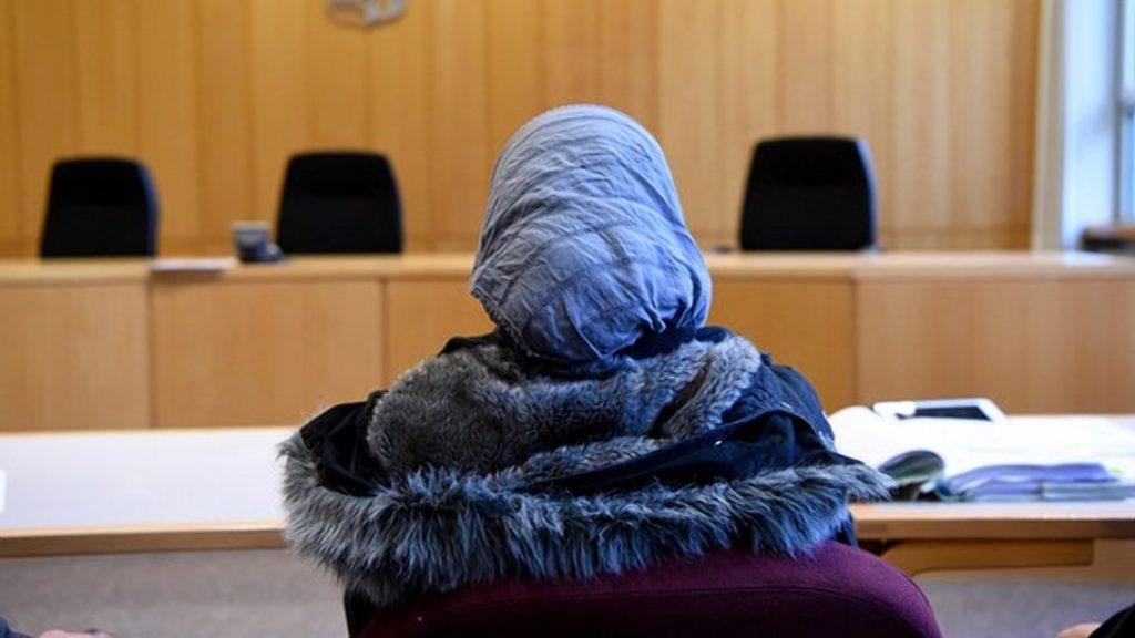 Закон и право: Суд над пограничниками: беременная беженка потеряла ребенка