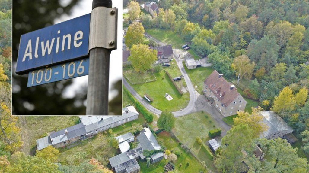 Новости: В Бранденбурге продается целая деревня
