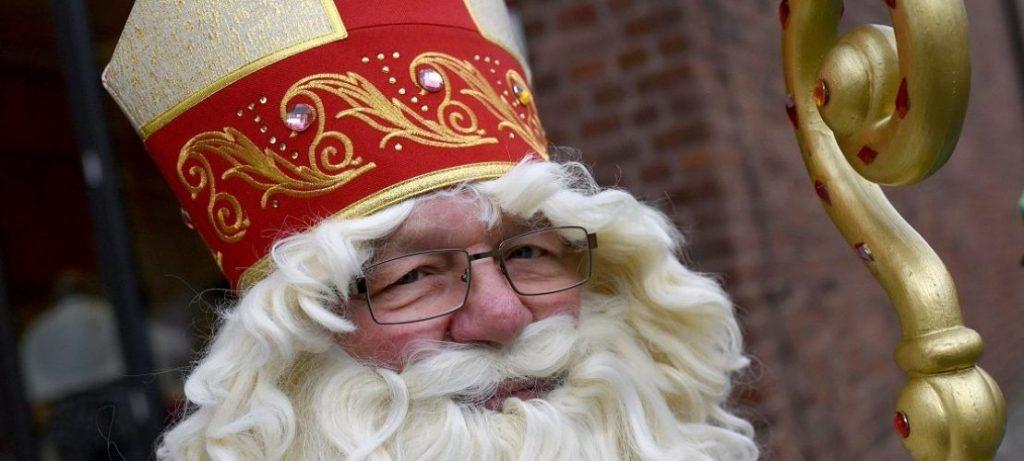 Культура: День Святого Николауса в Германии