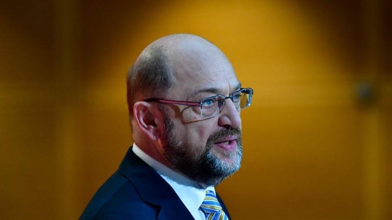 Политика: Шульц не готов к Большой коалиции, но назвал свои условия