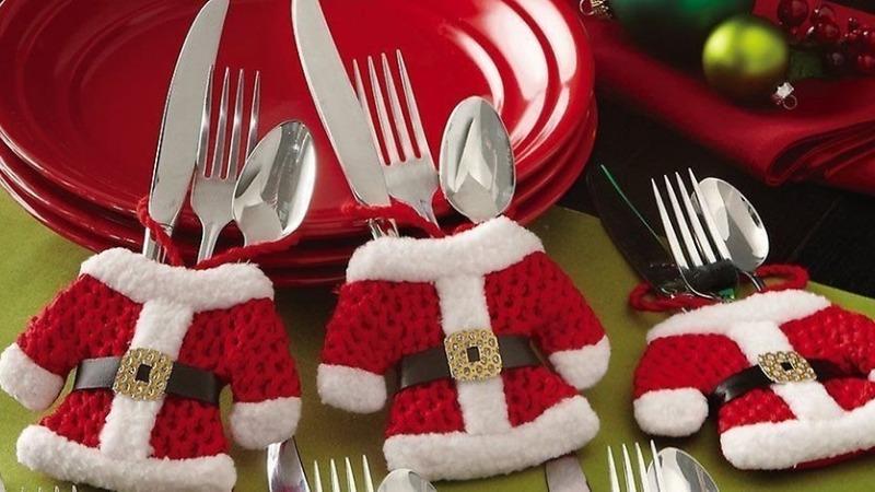 Досуг: 13 красивых в своем безобразии рождественских безделушек