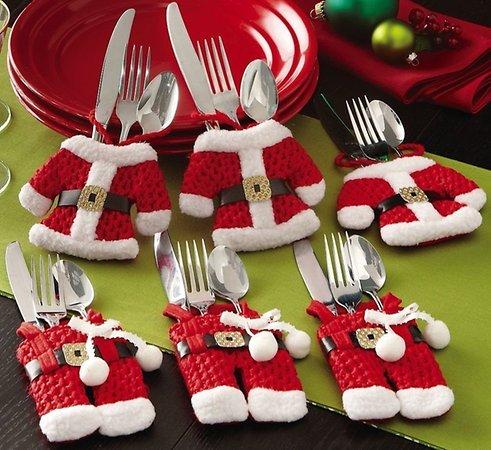 Досуг: 13 красивых в своем безобразии рождественских безделушек рис 9