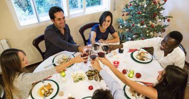 9 подходящих вин для рождественского меню