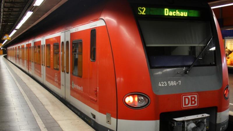 Происшествия: В Мюнхене мужчина развращал девочку прямо впоезде