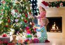 Подарки, которые дети хотят получить на Рождество