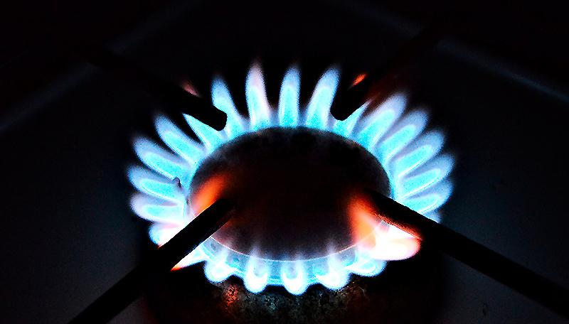 Деньги: Цены на газ в 2018 году сохранятся на низком уровне
